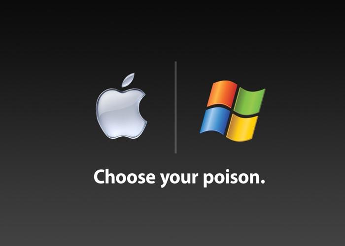 Windows Apple - Saiba como executar Windows em computadores da Apple.