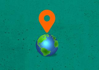 Localização - Aplicativo gratuito conecta prestadores de serviços com clientes através de geolocalização.