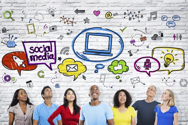 Millenials A geração conectada por dispositivos móveis - Millennials: A geração conectada por dispositivos móveis