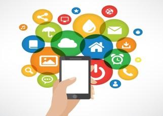 Varios Aplicativos - Aplicativos de mensagens prometem substituir o SMS.