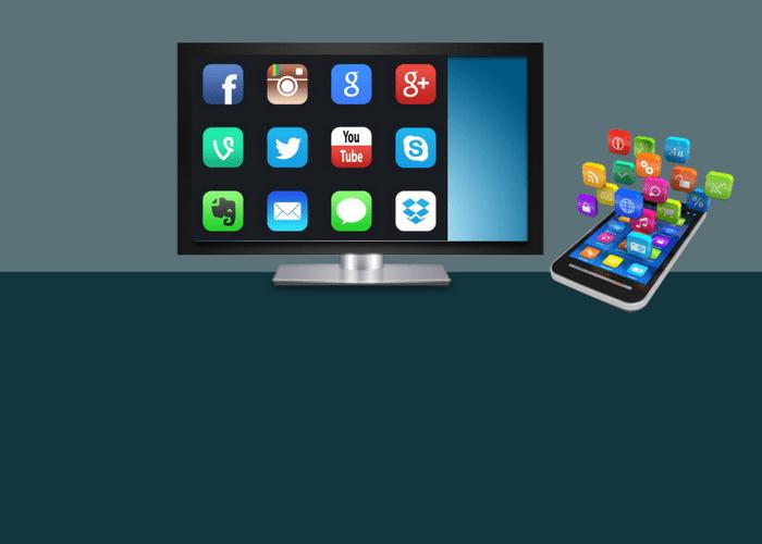 Smartv - Transforme seu celular em um controle remoto para o computador