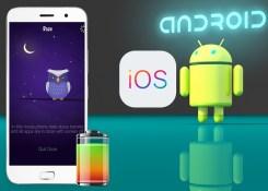 Encerrar os aplicativos ajuda a poupar bateria do celular?