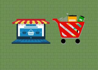 marketplace digital - Testado e aprovado: Delivery de comida pelo celular – Novo app para smartphones – HelloFood