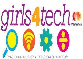 Girls4Tech - Mastercard traz programa Girls4Tech ao Brasil para despertar o interesse de meninas por tecnologia