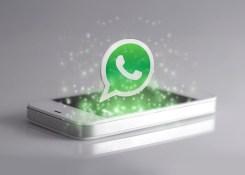 Como descobrir e ativar algumas funções escondidas no WhatsApp.