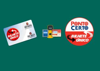 Como recarregar bilhete único com cartão de crédito - Como recarregar o Bilhete Único com cartão de crédito em SP.