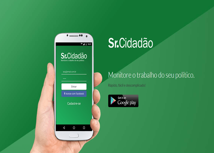 Como monitor a o trabalho dos politicos - Site disponibiliza o histórico de todos os Políticos Brasileiros.