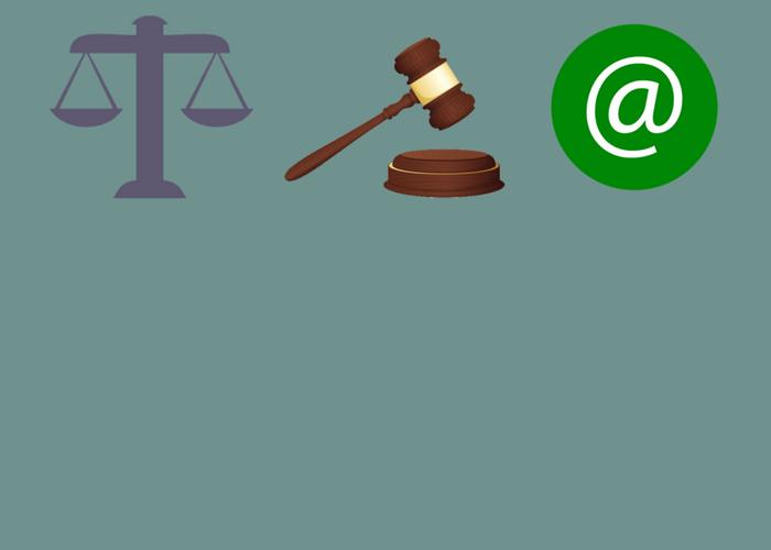 Novo 5 - Direito Autoral: Como ele funciona na internet?