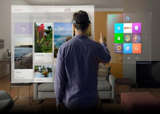 Realidade Virtual e o comportamento dos consumidores