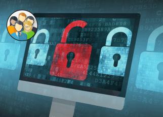 Vida Virtual - Na hora de criar uma senha, usuários preferem facilidade ao invés da segurança.