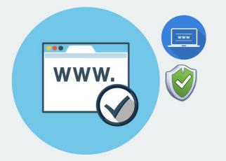 Dicas para manter seu site protegido contra ataques cibernéticos - O amor pode afetar a sua segurança online.