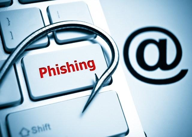 proteger contra ataques de phishing