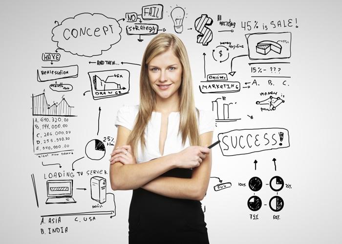 Mulher Carreira de sucesso - Mulheres: 5 dicas para uma carreira de sucesso