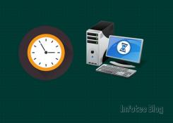 Como executar um programa em uma data e hora específicas.