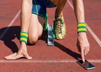 Aplicativos para corredores - 5 ótimos aplicativos para novos corredores