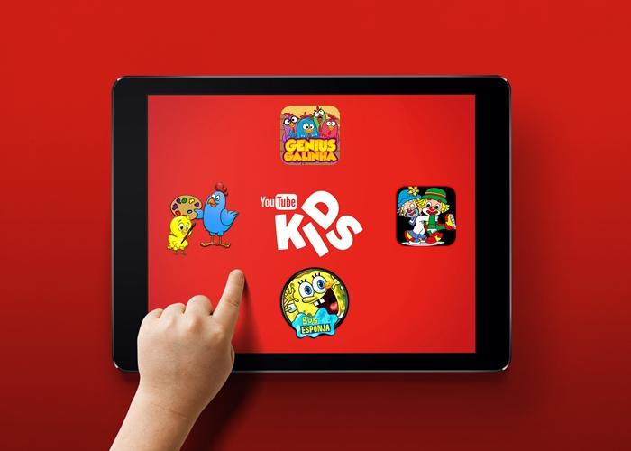 Youtube Kids - Como deixar o YouTube Kids mais seguro para os seus filhos.