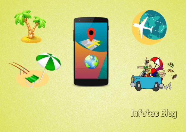 Aplicativos para Viajante baixar no Smartphone
