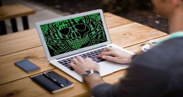 diferença entre vírus e Malware