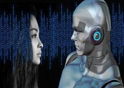 Cinco motivos pelos quais a inteligência artificial precisa das mulheres.