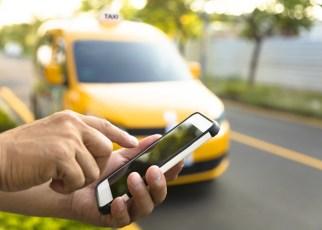 aplicativo de transporte renda extra - Aplicativo de transportes não cobra comissão de condutores e dá oportunidade de renda extra.