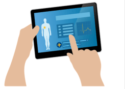 7 aplicativos que ajudam a monitorar a saúde.