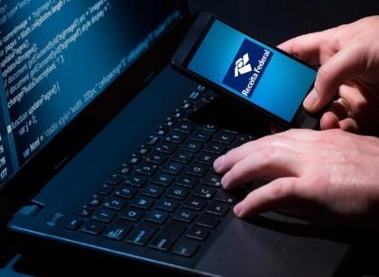 Golpe imposto de renda - Cuidado com os Cibercriminosos ao declarar o Imposto de Renda.
