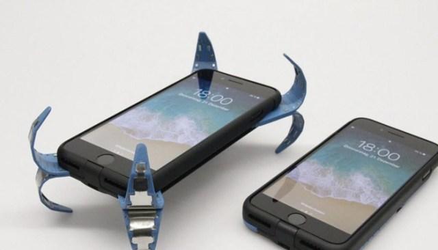 Acessórios de celular, Capa Ninja