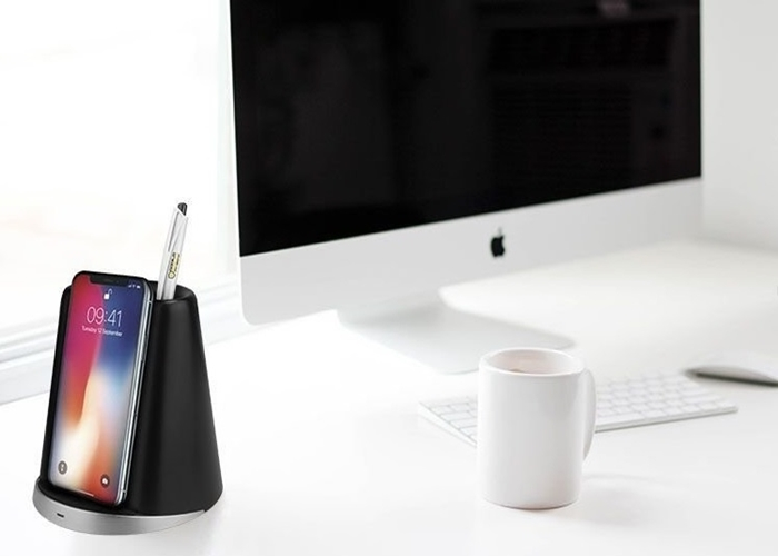 Carregador Wi fi - 5 acessórios eficientes para proteger os smartphones.