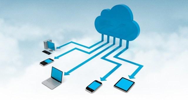 SEO-Dispositivos conectados na Nuvem