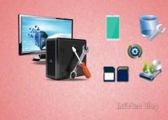 Aprenda a recuperar arquivos apagados dos seus dispositivos.