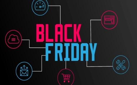 Black Friday - Dicas para vender mais no comércio online durante a Black Friday.