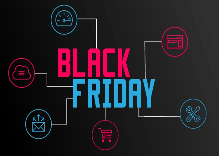 Black Friday - Dicas para vender mais no comércio online durante a Black Friday.