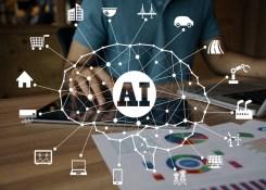Como a Inteligência Artificial pode melhorar o dia a dia da empresa.