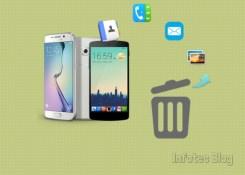 Aplicações para recuperar fotos apagadas do seu Smartphone.