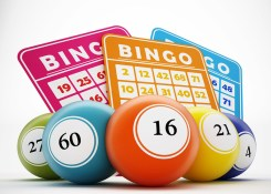 "Bingo, bingo e ""Bingo""!"
