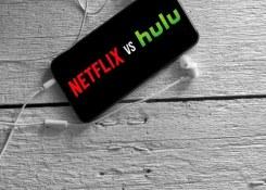 Netflix x Hulu: Qual serviço de streaming você deve escolher?