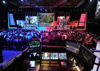 eSports LoL no Brasil 1 - Os eSports de LoL ganham estatísticas e dados-chave em tempo real no Brasil.