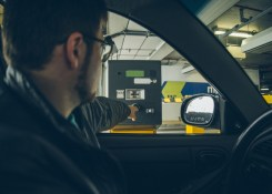 Conheça as tecnologias disponíveis para estacionamentos.