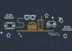Como ganhar dinheiro com um blog Geek.