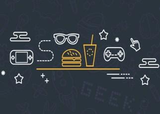 Ganhar dinheiro Blog Geek - Como ganhar dinheiro com um blog Geek.