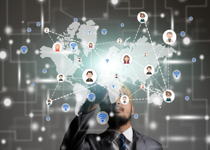 RH Digital - Tecnologia de Recrutamento