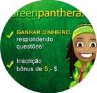 greenpanthera site bom para ganhar dinheiro