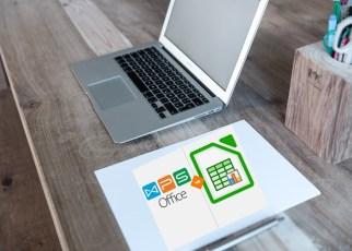 Melhores Alternativas ao Microsoft Office