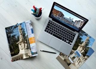Softwares para edição de fotos