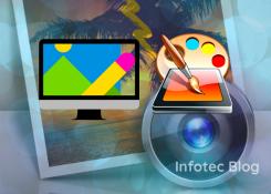 Os melhores softwares de edição de fotos gratuito.