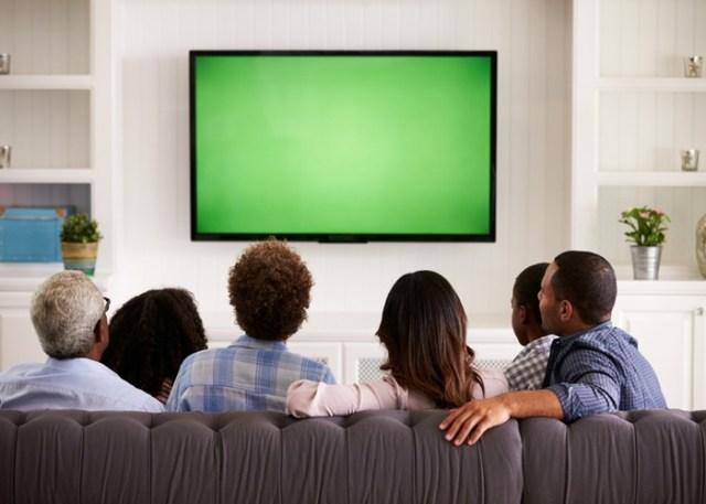 Distância ideal para assistir TV