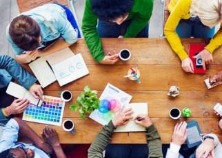 Economia Colaborativa nova tendência mundial