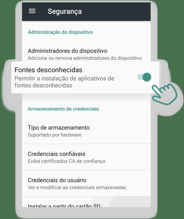 app para baixar vídeo e áudio