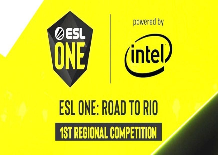 ESL One Road to Rio