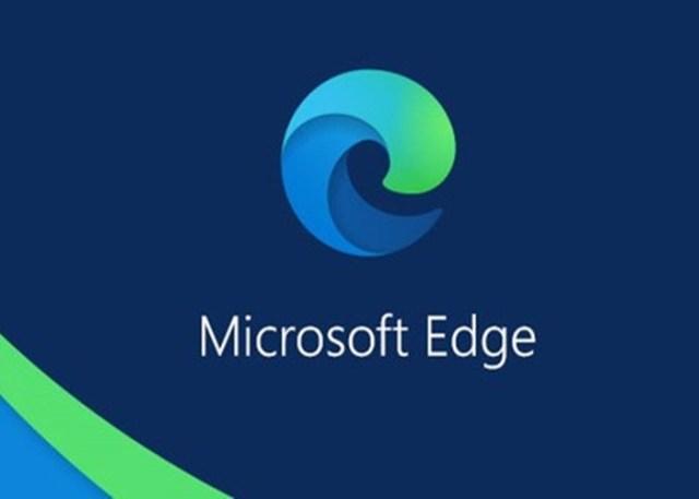 Novo Edge - navegador